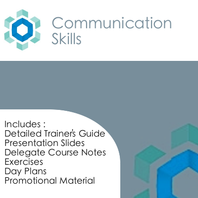 Delivery of Communication Skills at your Location