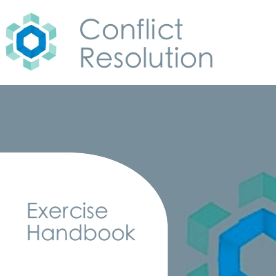 Conflict Resolution Exercise Handbook